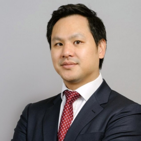 William Yau, Senior Director, Regional Practice Head, RGF Executive Search Japan